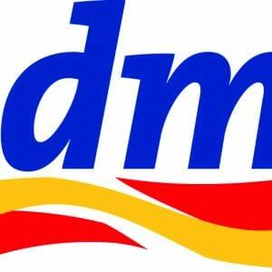 dm – der neue Drogeriemarkt im CCW