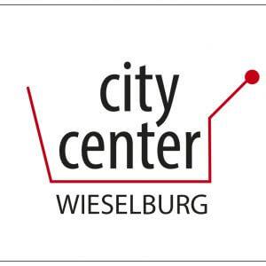 Das neue Logo des City Center Wieselburg