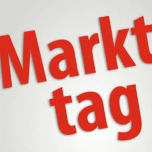 Markttag am 7. Februar