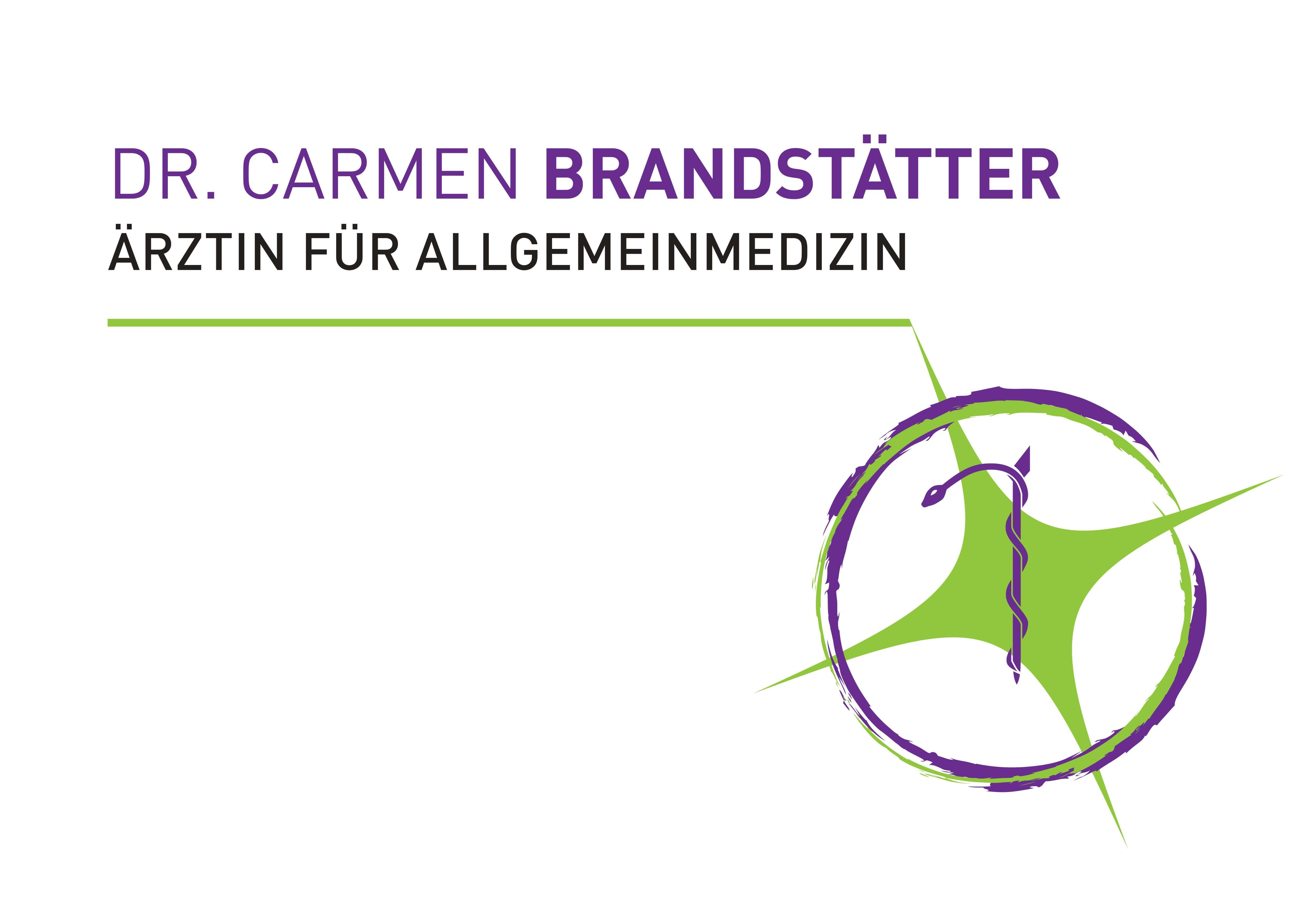 Praktischer Arzt – Dr. Carmen Brandstätter